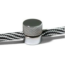 Cable clamp - Sarè Chrome