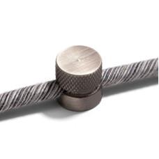 Cable clamp - Sarè Titanium