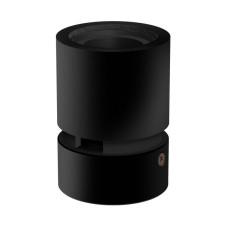 Lamp holder black ES