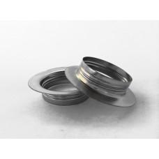 Skärmringar Metall