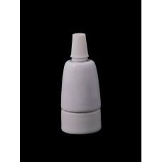 Lamp holder Porcelain SES