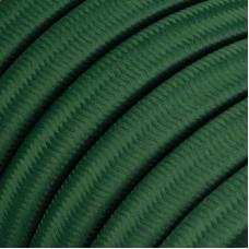 String Light Dark Green