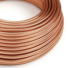 Fabric cable Copper metal