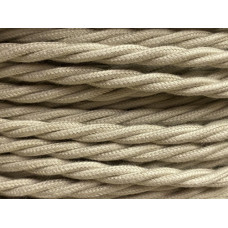Fabric cable sand