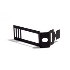 Cable clip Black