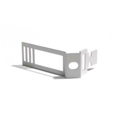 Cable clip White