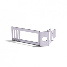 Cable clip Zink