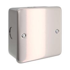 Metal junction box 5