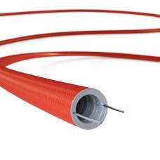 Creative tube red